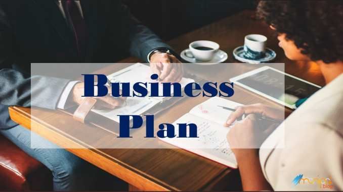 quick overview of a business plan mba pundit