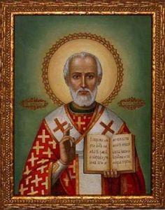 День Святого Николая - праздник детства на всю жизнь