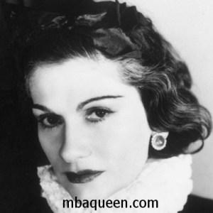 На свете полно всяких герцогинь, но только одна Коко Шанель