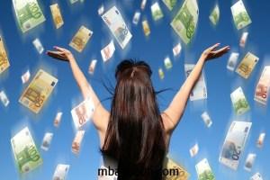 Магия привлечения денег