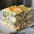 Как приготовить вкусную лазанью с курицей, грибами и шпинатом