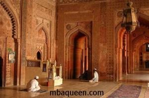 Путешествие по Индии: город-призрак Фатехпур Сикри