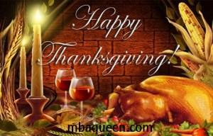 3 главных блюда на праздничном столе в День Благодарения