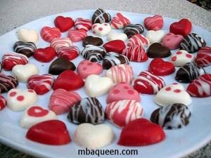 Традиции дня Святого Валентина в разных странах