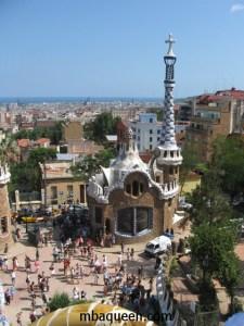 Лучшие места Барселоны, которые стоит посетить
