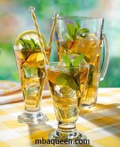 Что пить и как питаться летом чтобы похудеть