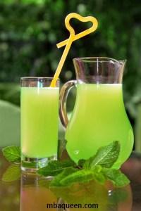 Как приготовить лимонад