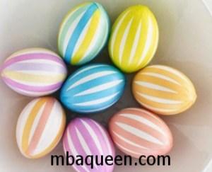 Как сделать пасхальное яйцо своими руками красивыми и необычными