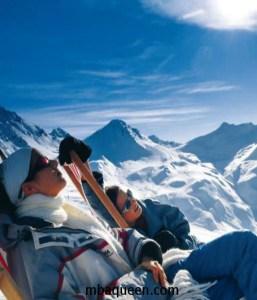 Лучшие горнолыжные курорты Европы - какие они?