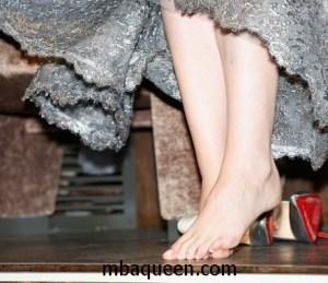 Туфли-лодочки и современная модная обувь