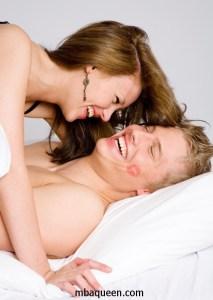 Ученые утверждают: секс полезен для здоровья женщин и мужчин