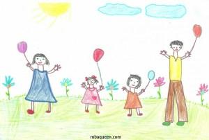 Мир детских фантазий скрыт, но мы его раскроем