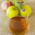Секреты похудения с помощью яблочного уксуса