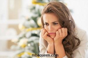 Материальная часть хорошего настроения у женщины в праздник