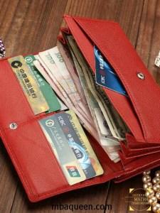 Каким должен быть кошелек для денег по фен-шуй