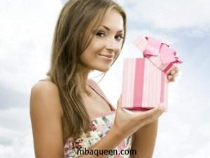Идеи подарков для девушек