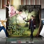 Nonton Drama Korea Remake Fated To Love You