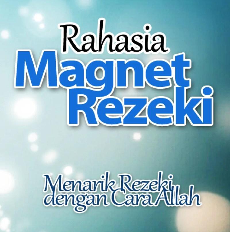 Belajar Ilmu Rahasia Magnet Rezeki di Channel Telegram