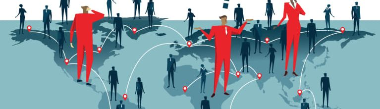 Helping Expatriate Employees Deal with Culture Shock