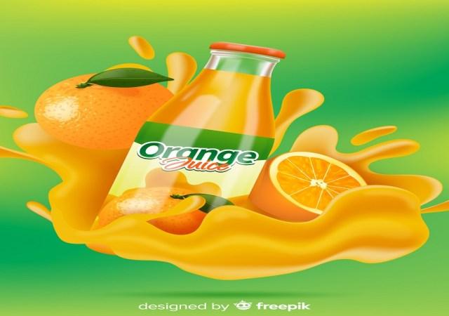 Real Fruti Jouice Advertisement & Sales Promotion Real Fruit Juice
