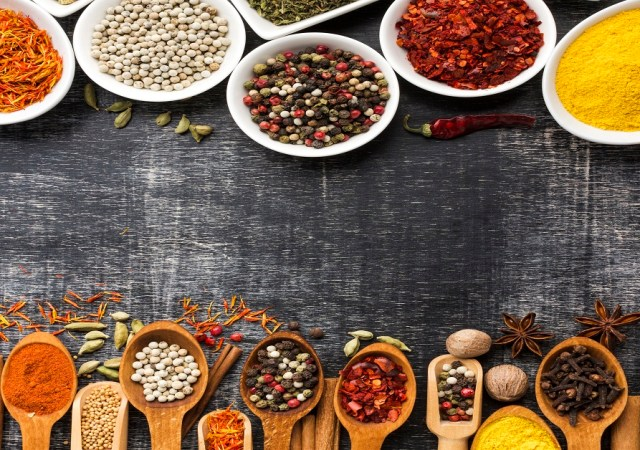 Study of Production and Prospects of Exports of Spices from India