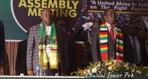 ED and Zanu PF yOuths