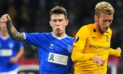 Young Boys 2 -1 Rangers