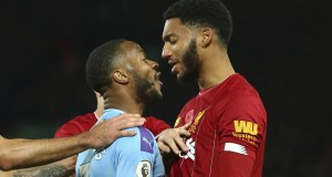 Sterling and Gomez