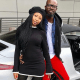 Black Coffee and wife Enhle Mbali