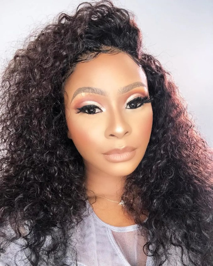 Boity Thulo1 1 - Boity Thulo hints that she is dating again