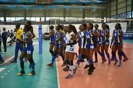 Harare City Volleyball