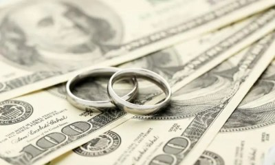 Marriage-Money