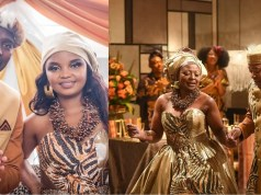 Generations: The Legacy's lucky Fans get married in Mrekza & Lucy's wedding attires - Pictures