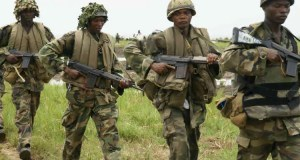 Army Stops Boko Haram Attacks