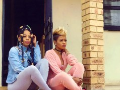 Zandile Khumalo Gumede at war with her Sister
