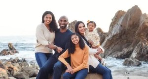The-Bryant-family