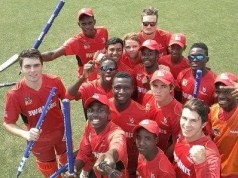 Zimbabwe U19 Cricket team