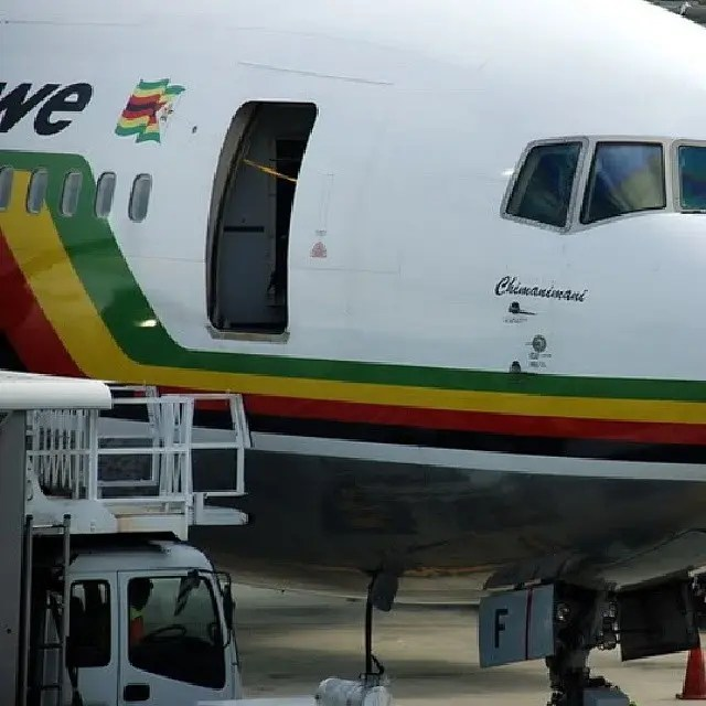 Air Zim craft