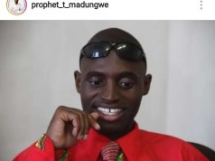 Prophet Madungwe