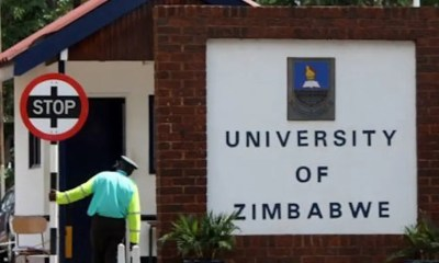 University-of-Zimbabwe