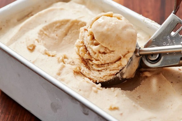 Instant easy banana ice cream - Recipe