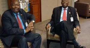 kasukuwere and Chinamsa