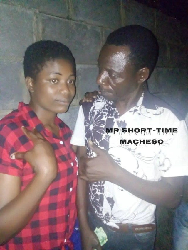 Alick Macheso and Minor