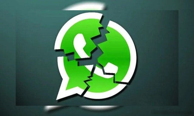 WhatsApp-Down