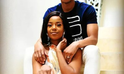 Andile Jali and Nonhle