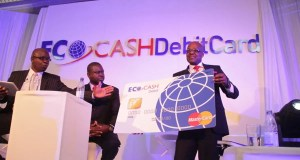 Econet Group and Mastercard