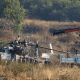 Chitungwiza Helicopter crash