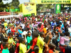 Harare Agricultural Show