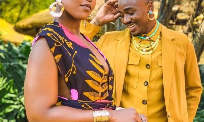 Ithana pours her heart out for top 6 contestant Kevin