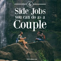 6 Side Jobs for Couples (that don't totally suck)